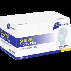 Suavel® Protec Plus OP-Maske